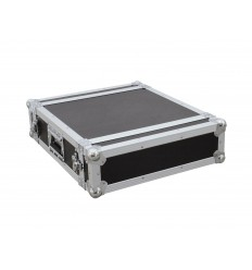 Roadinger Amplifier rack PR-1, 3U, 47cm