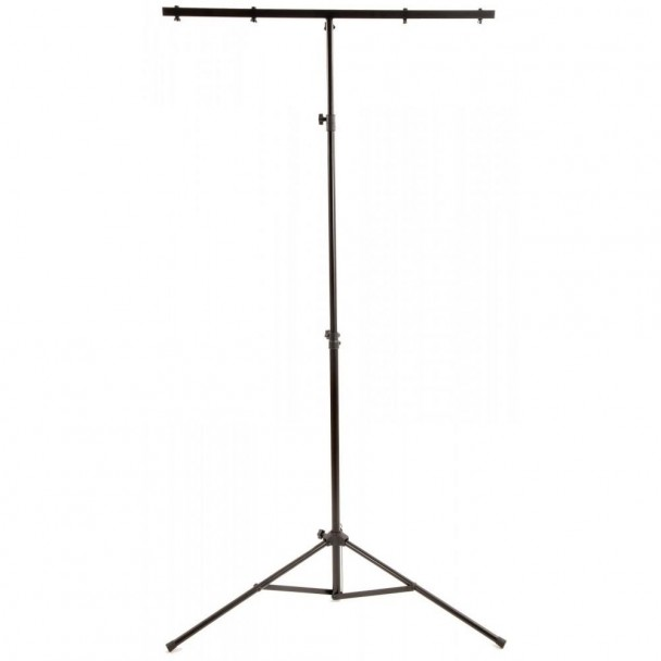 Beamz Light Stand 2.6m T-Bar