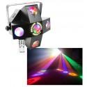 Beamz MultiTrix LED