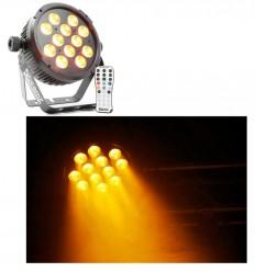 Beamz BT300 12 x 12W RGBWA-UV