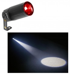 Beamz PS12W Pinspot RGBW