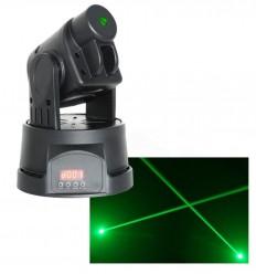 Beamz Kore Laser Green