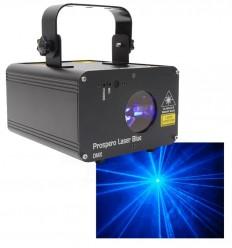 Beamz Prospero Laser Blue