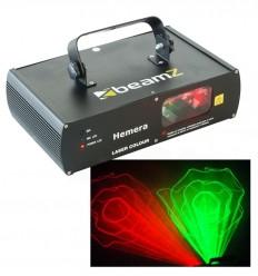 Beamz Hemera Muliticolor Laser