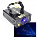 Beamz LS-FC12 RGB Gobo