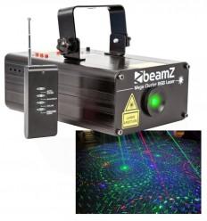 Beamz Mega Cluster RGB