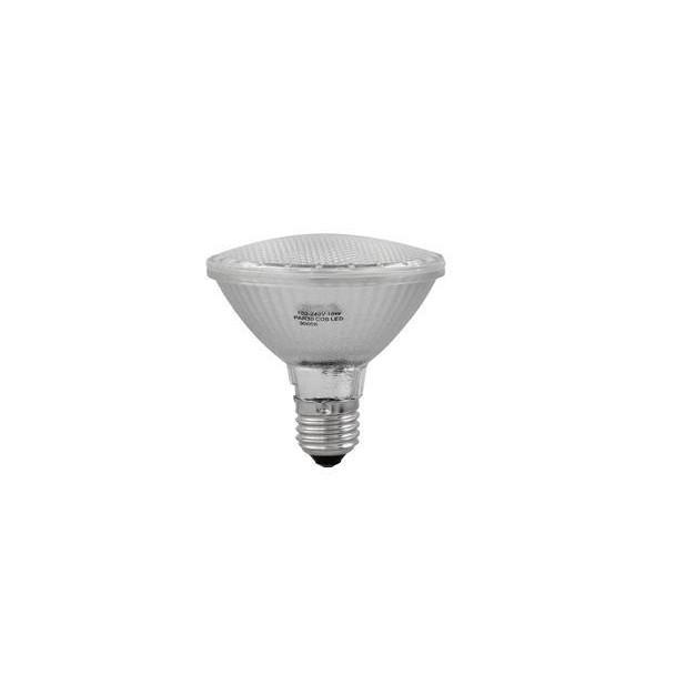 Omnilux OMNILUX PAR-30 230V COB 10W E-27 LED 2700K