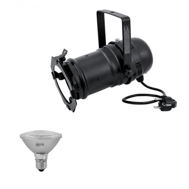 PAR 30 + Lampa LED 10W