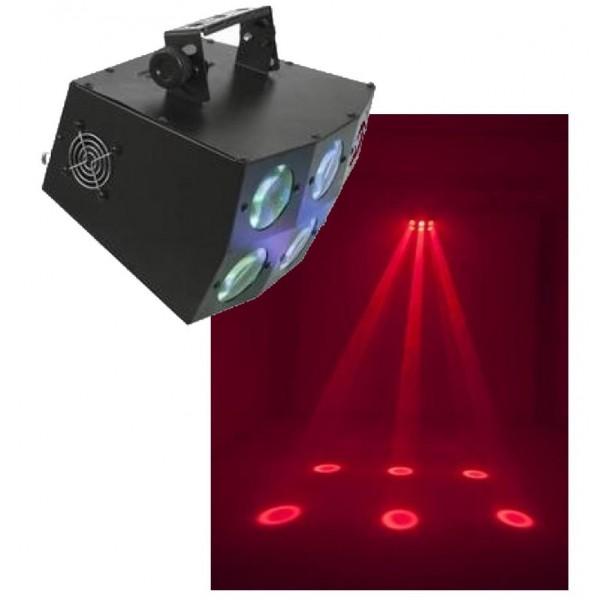 Eurolite LED SCY-300D