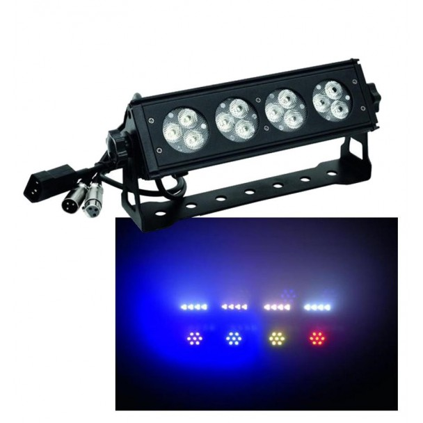 Eurolite LED ACS BAR-12 RGB