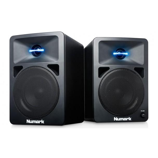 Numark NWAVE580