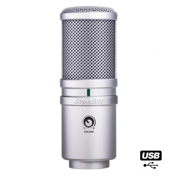 Superlux E205U USB