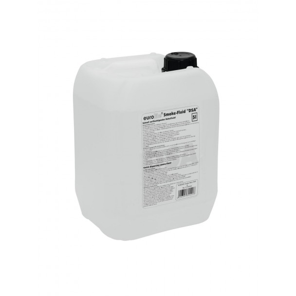 Eurolite Smoke fluid-DSA- effect, 5l