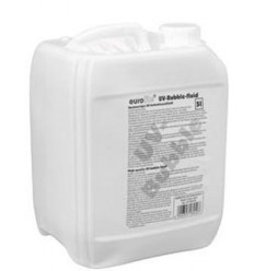 Eurolite UV-bubblefluid 5l