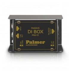 Palmer PAN 01 DI Box passive