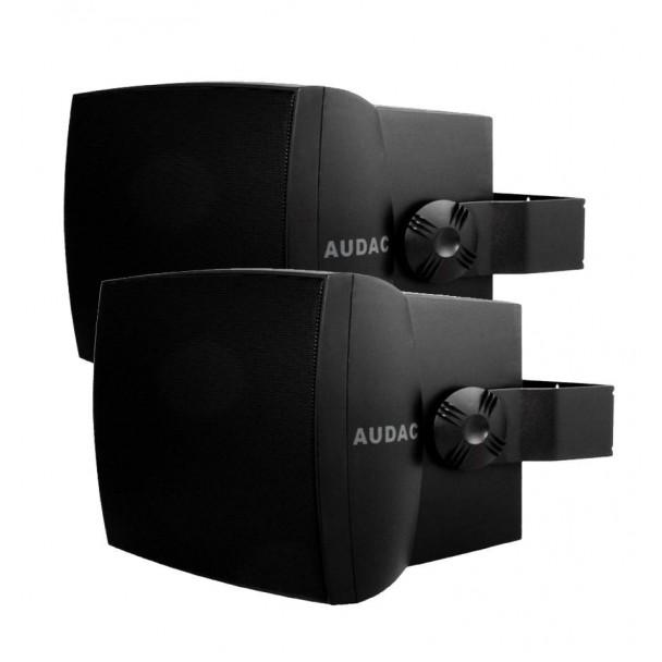 Audac WX 802 B