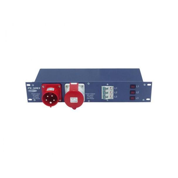 Showtec PS-3203