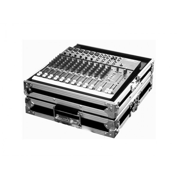 Road Ready Cases RRM14E
