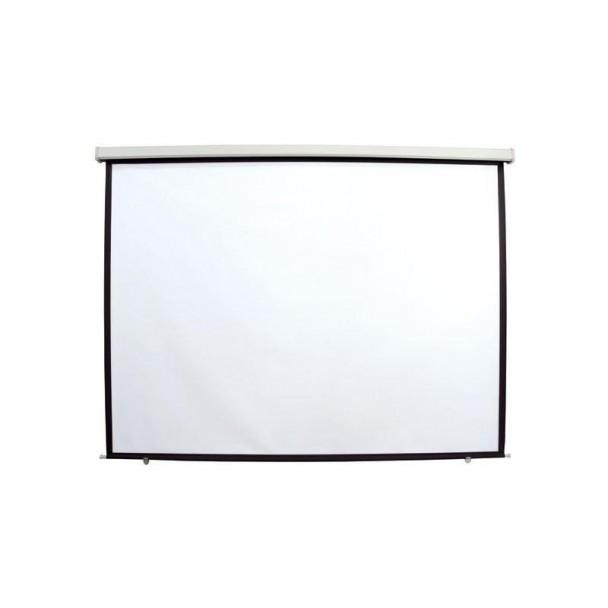 "Omnitronic Projection screen 120"""