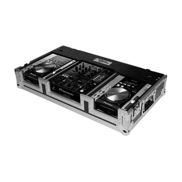 Road Ready Cases RRCDJDNS10W