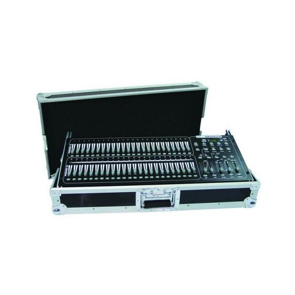Omnitronic Mixer case Pro MCB-27
