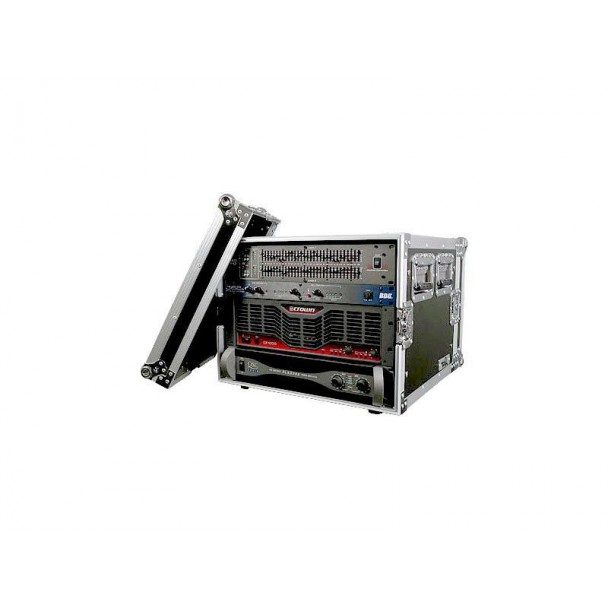 Road Ready Cases RR8UAD