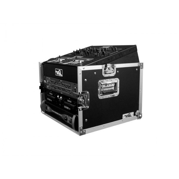 Road Ready Cases RRM6U
