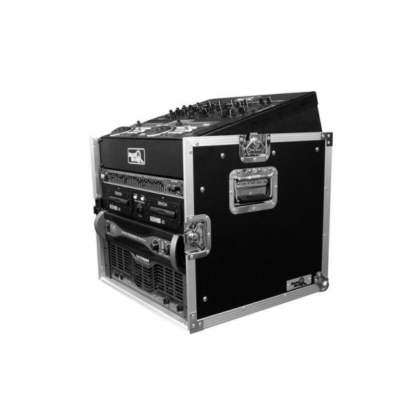 Road Ready Cases RRM8U