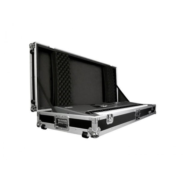 Road Ready Cases RRKB88W