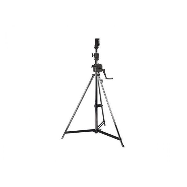 Showtec Wind-Up Lightstand