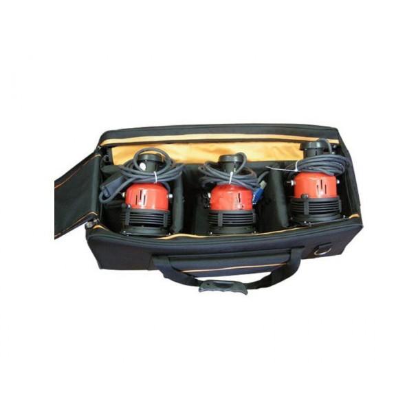 High Efficiency Design DTR-150KIT(Soft case)