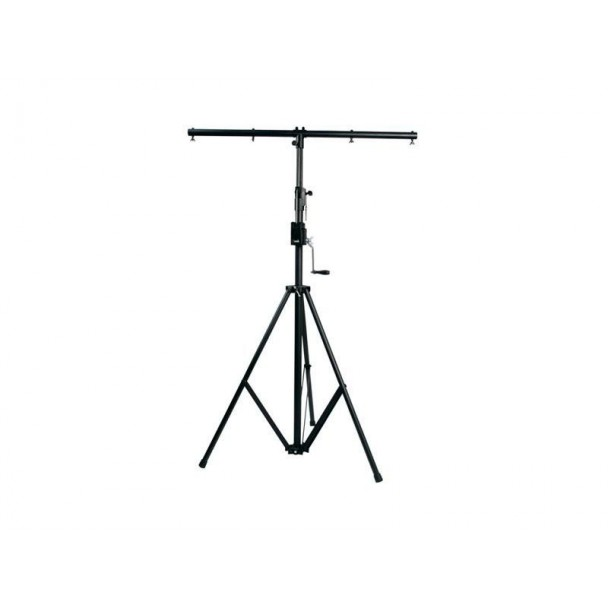 Showtec Wind-Up Lightstand 3100