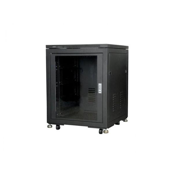 DAP Audio Pro Metal Equipment Rack