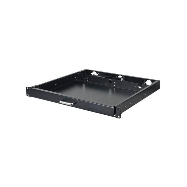DAP Audio Adjustable keyboard drawer