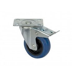 DAP Audio Blue Wheel, 100 mm
