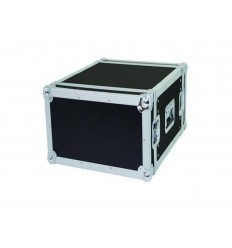 Omnitronic Amplifier rack PR-2, 8U