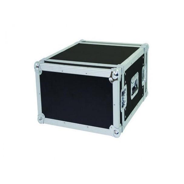 Omnitronic Amplifier rack PR-2, 8U