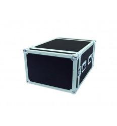 Omnitronic Amplifier rack PR-2ST, 8U