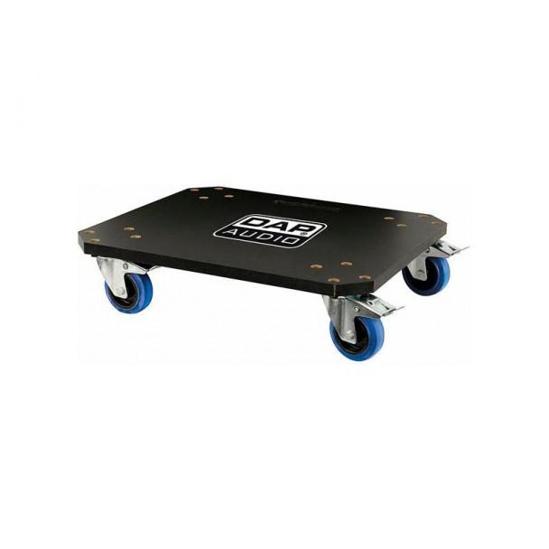 DAP Audio Wheelbase