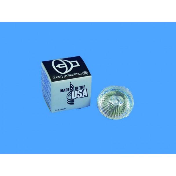 General Electric ELC 24V/250W GX-5,3 500h 50mm Refl.