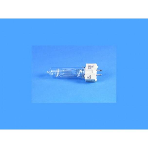 General Electric CP23 240V/650W GX-9.5 100h 3200K