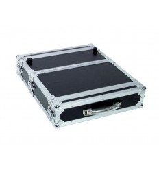 Omnitronic Double CD player case Tour Pro, 2U