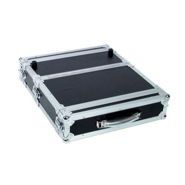 Omnitronic Double CD player case Tour Pro, 2U