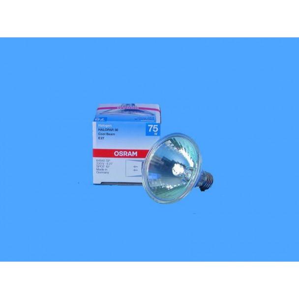 Osram 64841 SP HALOPAR-30 230V/75W E27