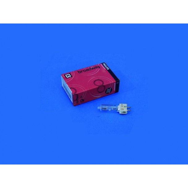 Philips MSR 125 HR 80V/125W GZX-9.5 200h