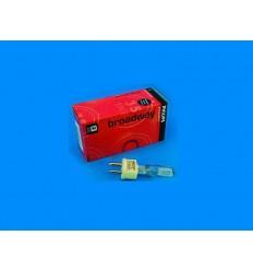 Philips MSR 1200SA 6000K GY-22 750h