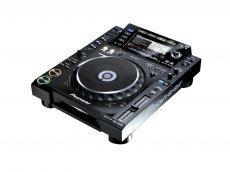CD Player DJ - Pioneer - CDJ 2000