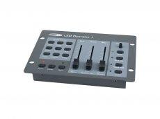 Controller DMX - Showtec - LED Operator 1
