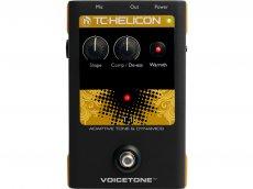 Pedala compresie - TC Helicon - Voicetone T1