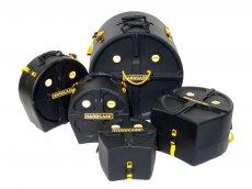Set case-uri de tobe - Hardcase - H Standard